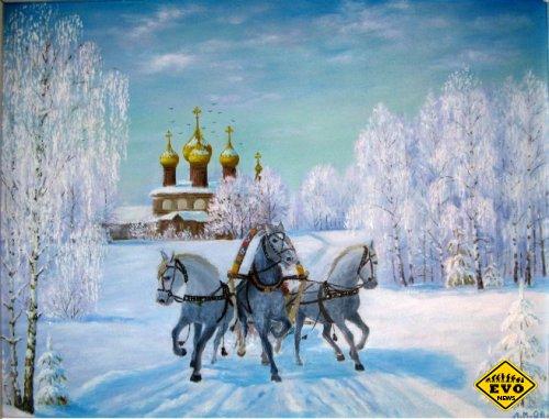 Про русскую идею 2013 HD (Ржачный видеоролик)