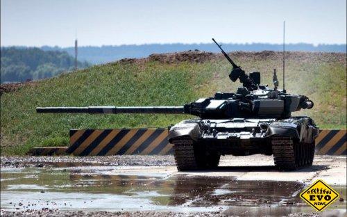Десятка лучших танков по версии Discovery (Видео)