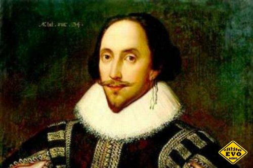 Британцы утверждают, что Шекспир творил не один