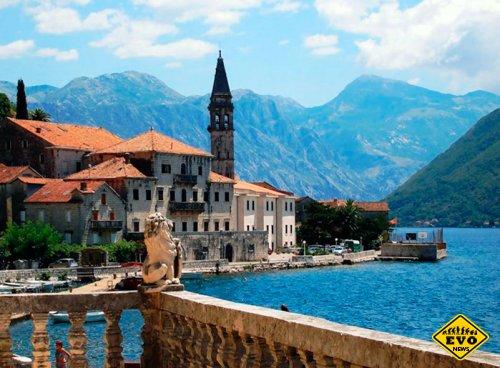 Красоты Черногории благодаря сайту Senturia.ua