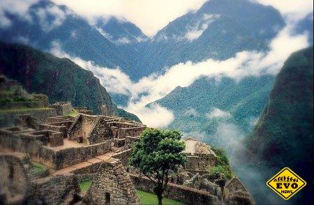 В Перу найден неизвестный ранее участок знаменитой Дороги Инков