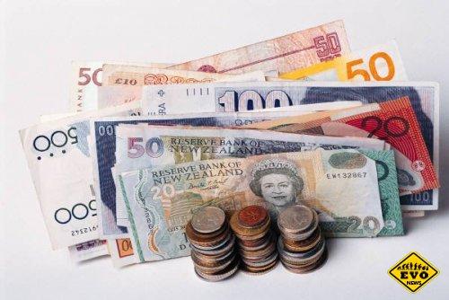 Кому поклоняются валюты стран мира? (ФОТО)