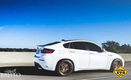 Подборка красивых фото BMW (БМВ)