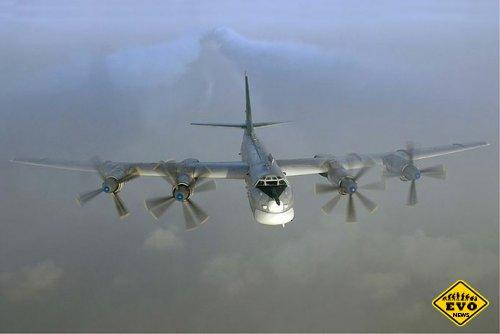 Советский ядерный самолет Ту-119