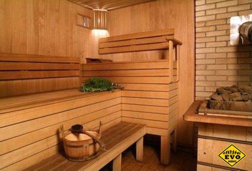 Строим баню на даче (Полезные советы)