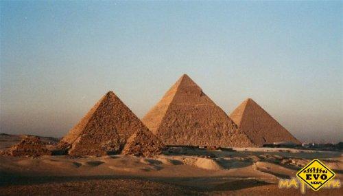 Кто на самом деле строил пирамиды? (Интересные факты)