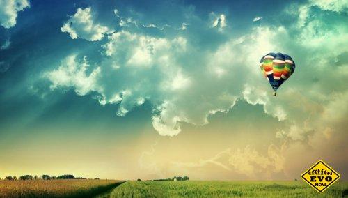 Чего ждать от полёта на воздушном шаре