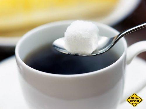 Чем можно заменить сахар?