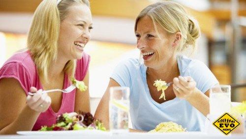 Правильный перекус - заряд бодрости на весь день