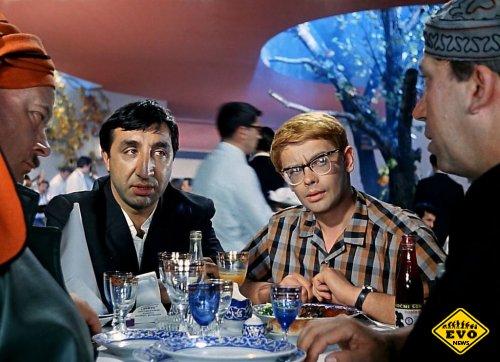Известные фразы из советских фильмов (55 фраз)