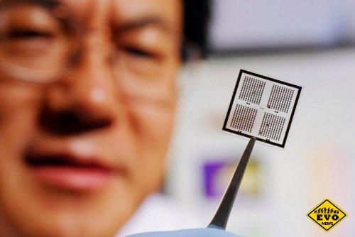 Флешки заменят терабайтным резистивным накопителем