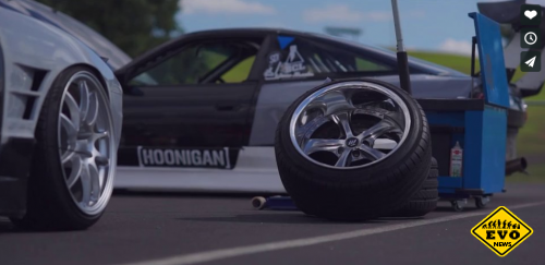 Sydney Motorsport Park - Saturday Drift
