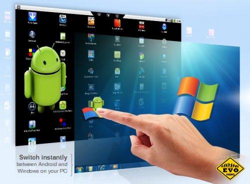 Обзор пяти лучших Android-приложений января