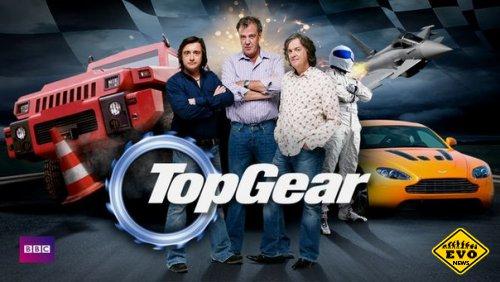 Лучшие автомобили за последние 20 лет от Top Gear