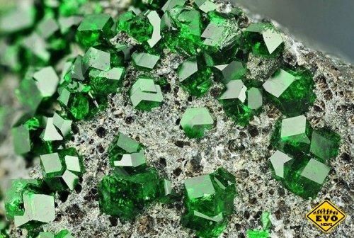 Самые удивительные природные минералы