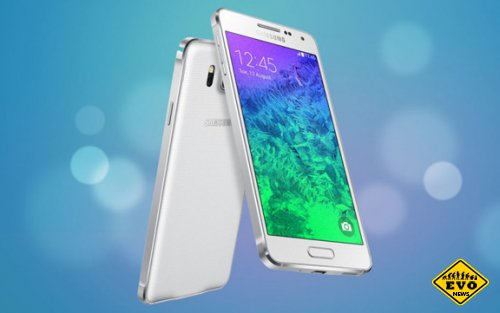 Samsung Galaxy Alpha - ���������� �����������