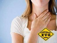 Боль в горле при глотании: основные причины - Аденто