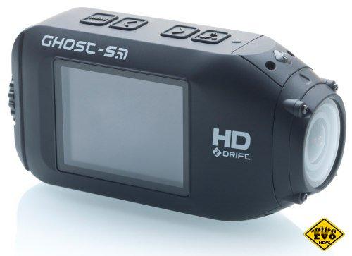 Где и как могут применяться экшн камеры?