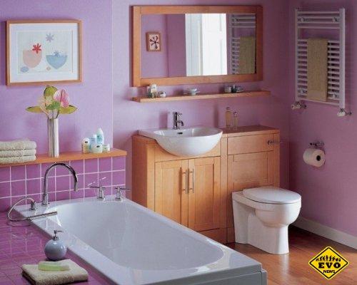 Косметический или капитальный ремонт в ванной комнате