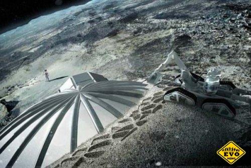 Китай будет добывать гелий-3 на Луне