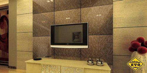 Экономим на покупке декоративных панелей для стен – скидки 10%