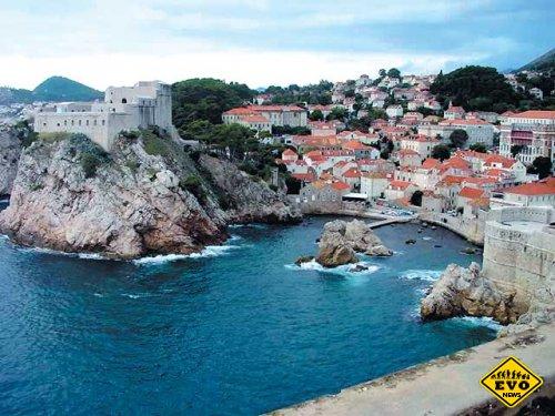 Хорватия - как вариант для отпуска