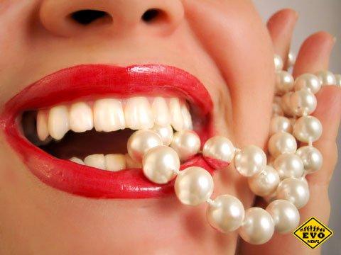 О здоровье зубов нужно помнить постоянно