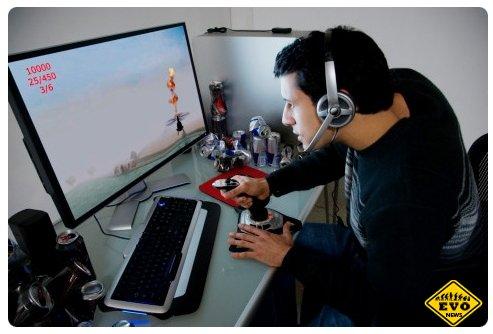 В чем секрет популярности небольших флеш-игр?