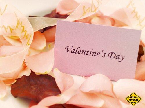 Как правильно организовать праздничный вечер в честь Дня Святого Валентина