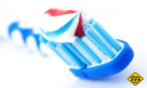 Полезная зубная паста