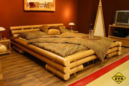 Мебель из бамбука (наша история)