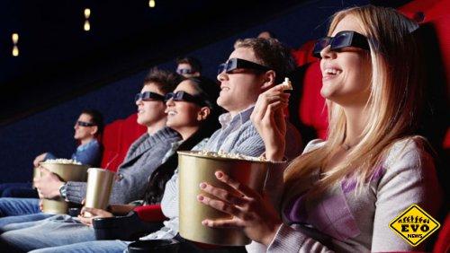 Фильмы, которые поднимают настроение - лучшие комедии!