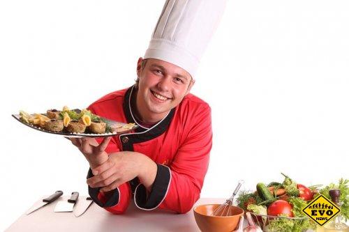 Доставка вкусной еды на дом