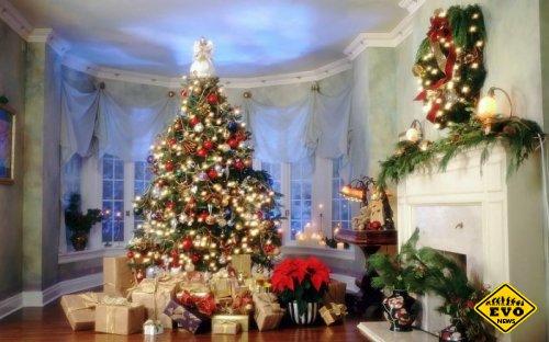 Чудо новогоднего настроения или Как выбрать новогоднее поздравление