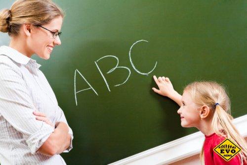 Как помочь ребенку выучить английский алфавит