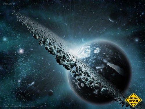 10 фактов о Космосе - Интересные факты