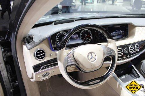Mercedes-Benz обещает подготовить самый лучший автомобиль в мире