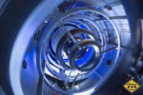 Lockheed заявила о прорыве в сфере ядерного синтеза