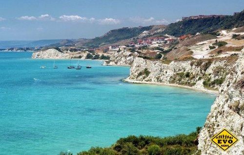 Путешествие к золотым пескам Болгарии