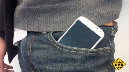 Смартфоны будут заряжаться от нашего тела