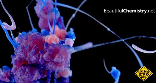 Невероятные химические процессы в 4K