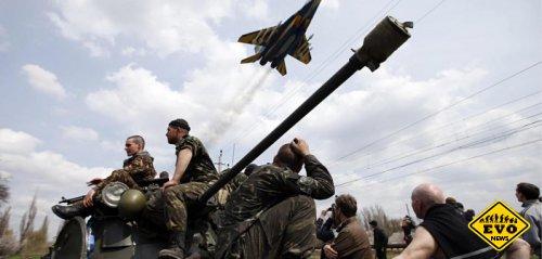 ATO UKRAINE ARMY 2014 (Видео подборка)