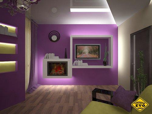 Частный дизайн квартир