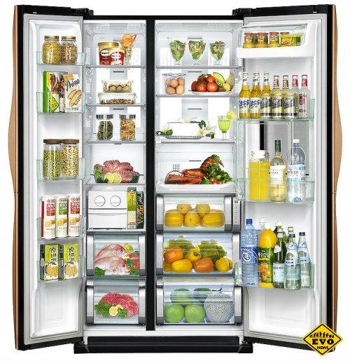 Как определиться с выбором холодильника?
