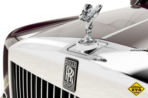 Rolls-Royce ставит рекорды продаж
