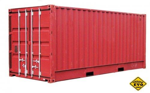 Используйте контейнеры на все случаи жизни: морские и ж/д конструкции