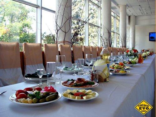 Ресторан «Голосеевский»