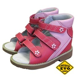 Как выбрать правильную детскую ортопедическую обувь