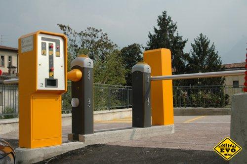 Необходимый элемент инфраструктуры современного мегаполиса