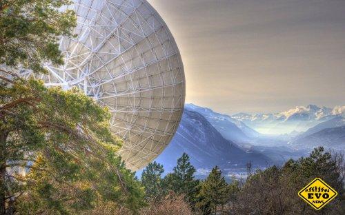 Краткая характеристика и преимущества спутниковых антенн.